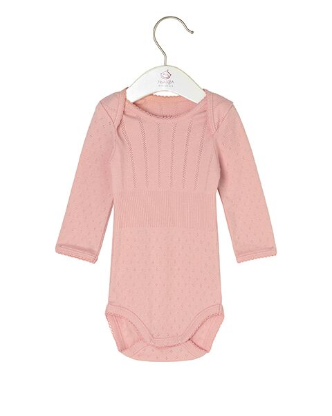 Baby Body Rose Tan