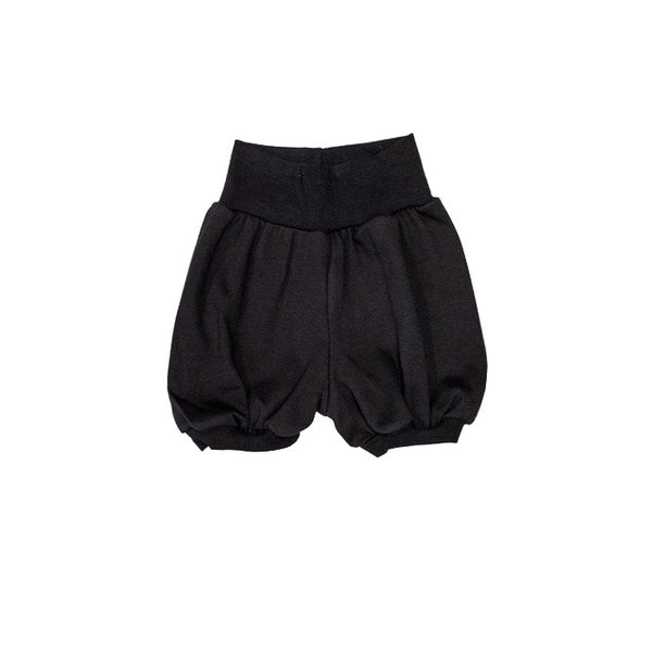 Aarrekid shorts i sort