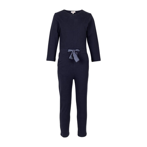 elodiee, filippa jumpsuit soft fleece cotton