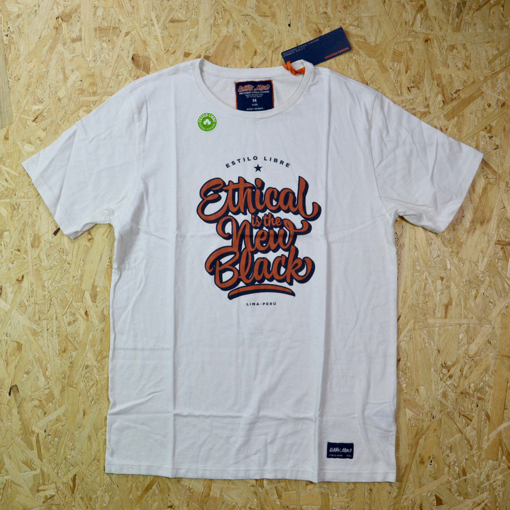 Organic Cotton Graphic Tee