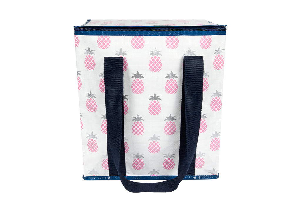 Pineapple Cooler Tote