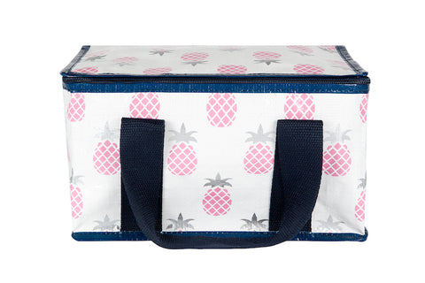 Pineapple Lunch Tote