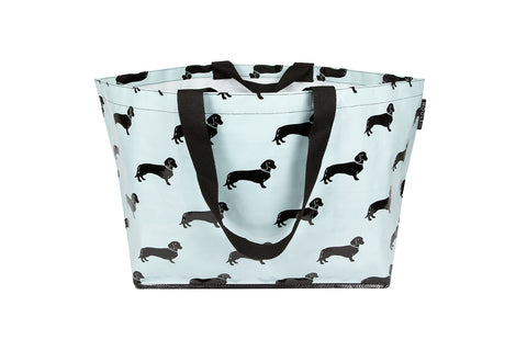 Sausage Dog Tote (Large)