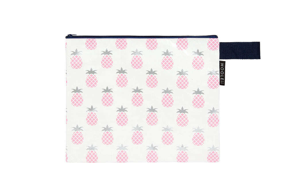 Pineapple Wet Zip Pouch
