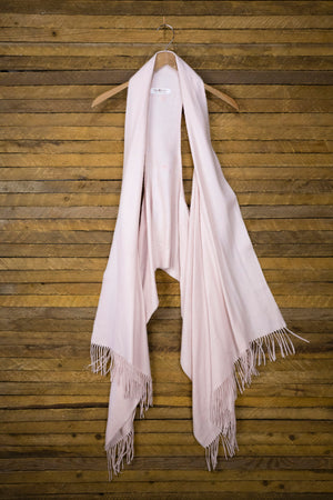6-Way Scarf – Blush