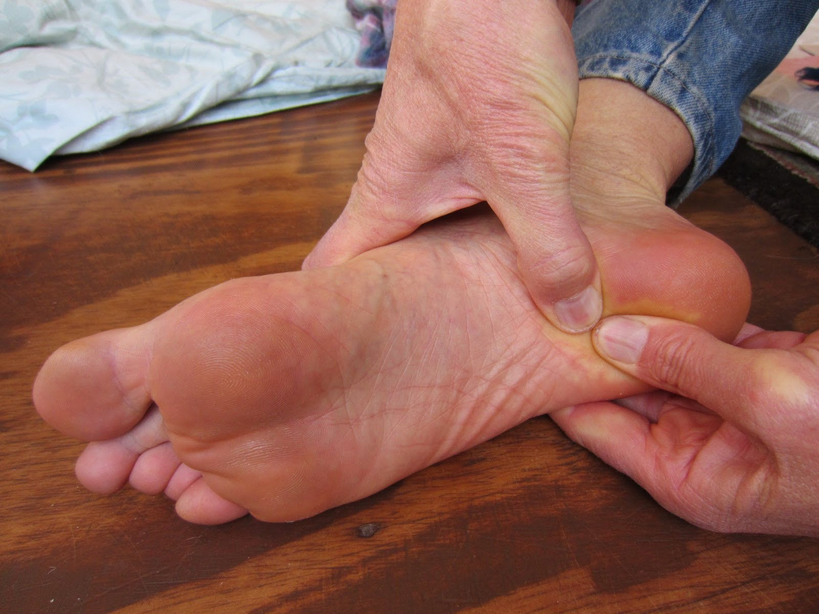 <a href= http://www.plantarfasciitisinfo.com/heel-spur-symptoms/>Heel Spur Symptoms?</a>