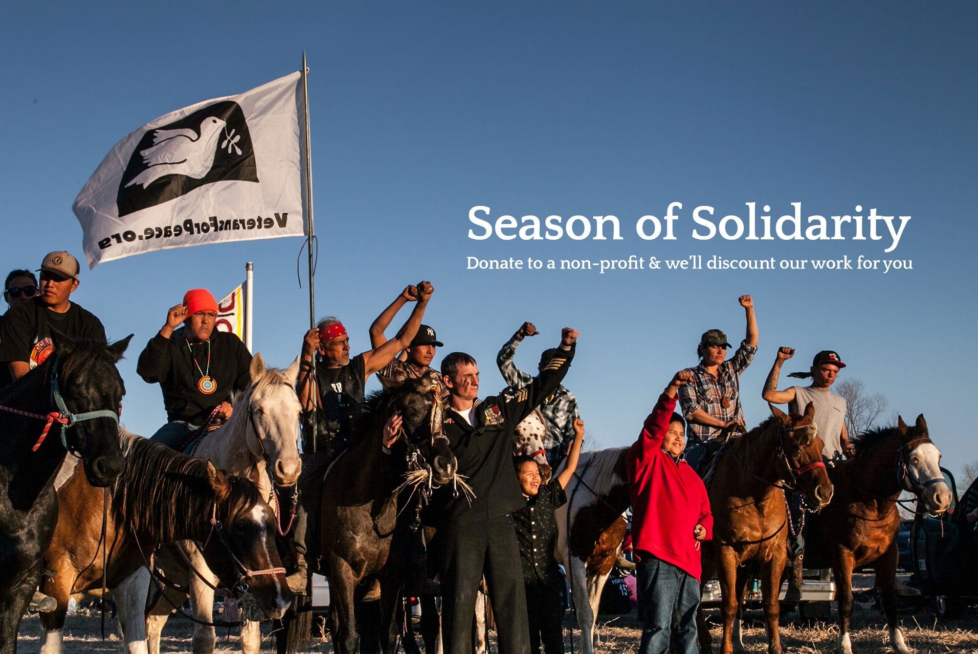 Season of Solidarity