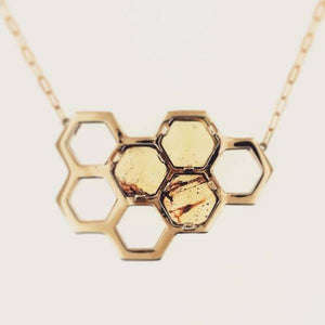 Necklace - HONEY Necklace