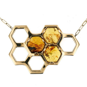 Necklace - HONEY Necklace - Preorder
