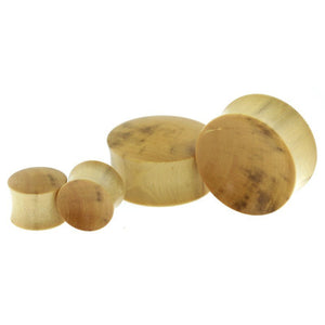 Plugs - Harmony Plugs - French Boxwood