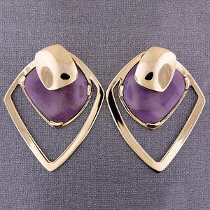 Weights - Iona - Turkish Purple Jade - PREORDER