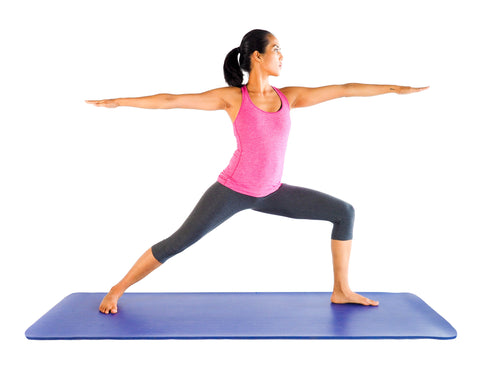 Pilates and Yoga Mats
