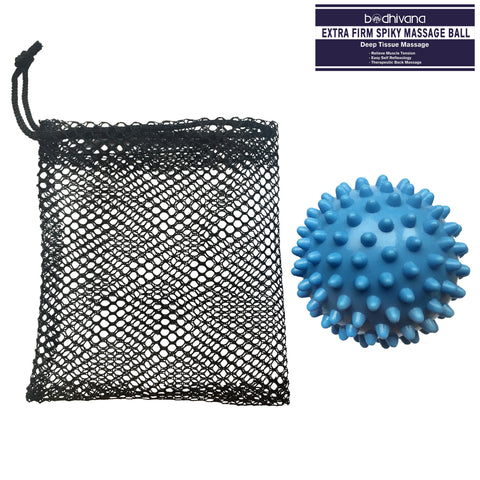 Bodhivana Spiky Stress Relief Foot Massage Ball
