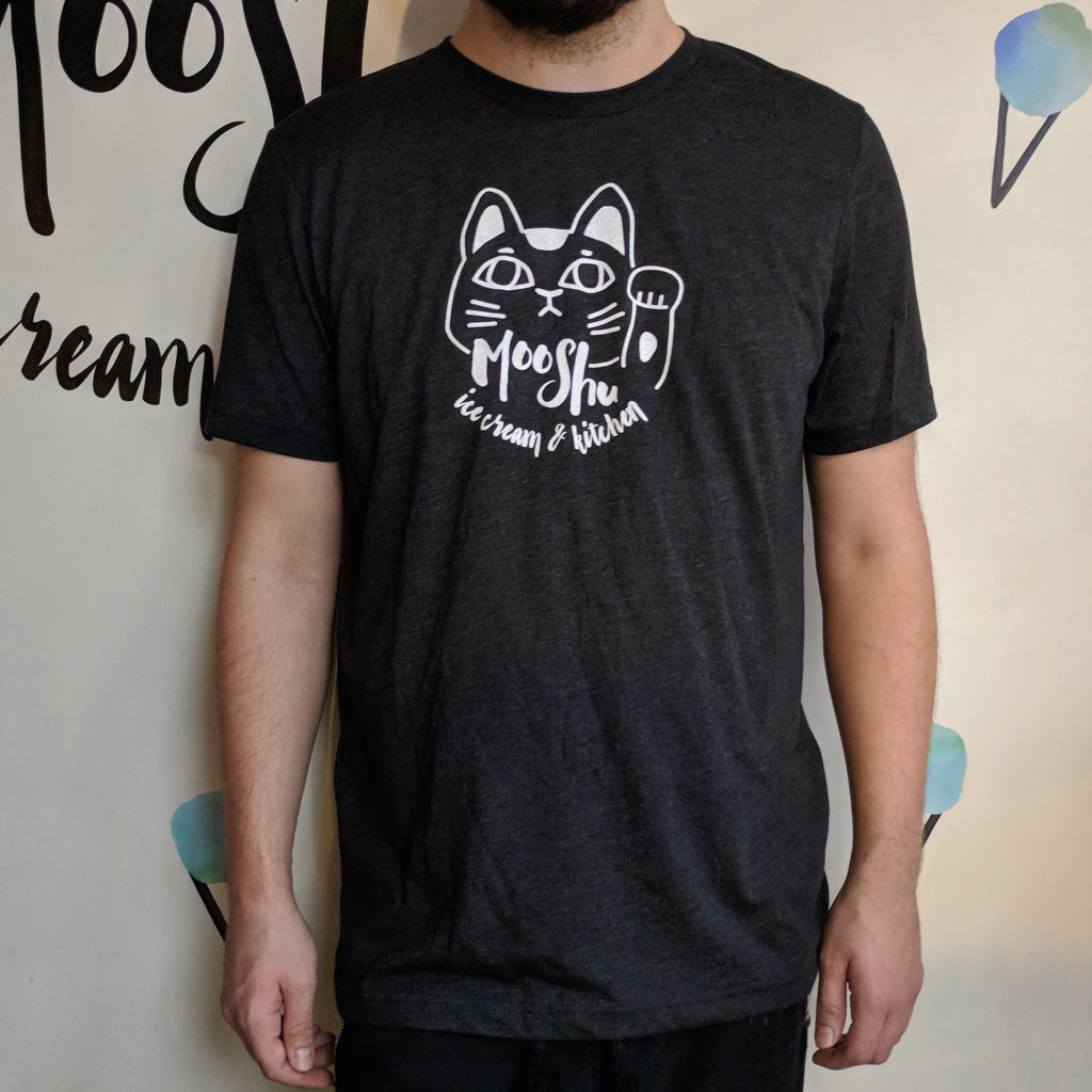 Moo Shu Original Crew-Neck T-Shirt