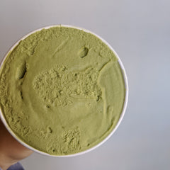 Matcha Green Tea (Pint)