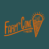 T-Shirt: Farm to Cone