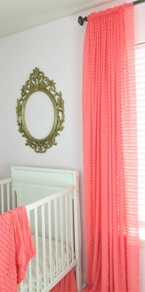 Ruffle Home Decor by A Vision to Remember