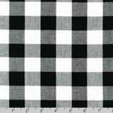 Buffalo Plaid Crib Sheet - Many Colors Available - Crib Sheet - A Vision to Remember