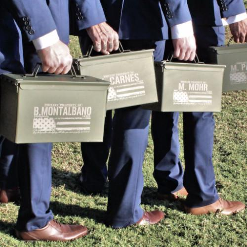 Groomsmen Boxes Cool Groomsmen Gifts Wedding Gift Boxes