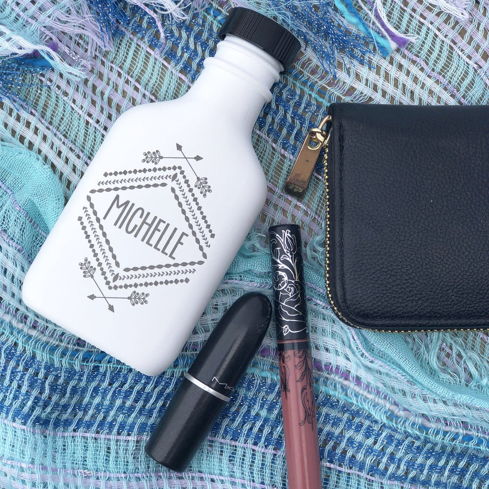 Boho Pocket Flask - ScissorMill