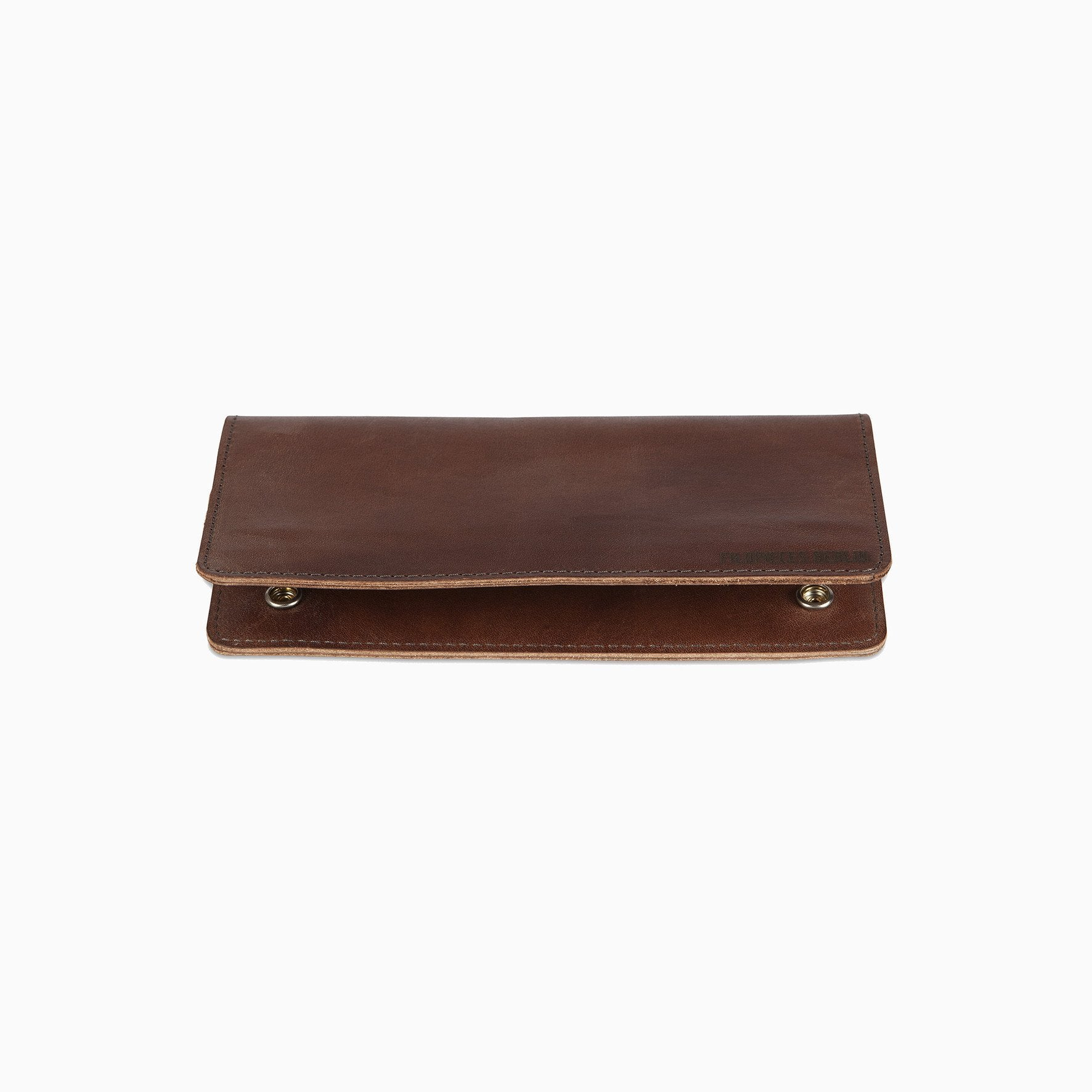 Nahid leather wallet