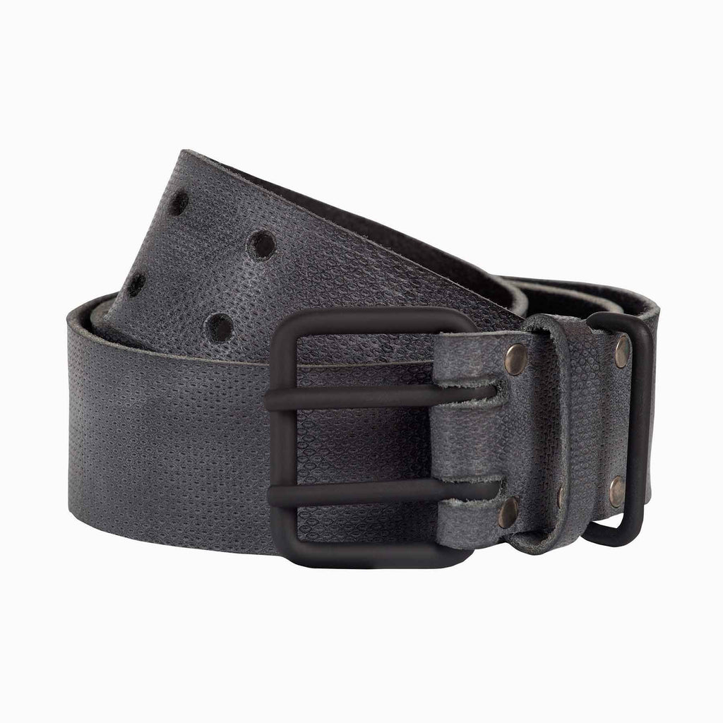 Robin leather belt
