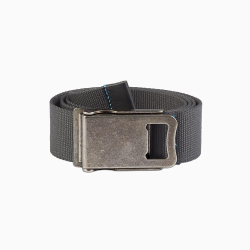 Bottle Opener Alex belt grey