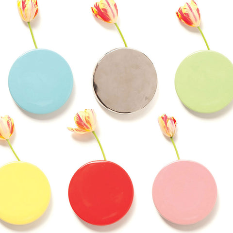 Add a Dot of Colour to your Home this Spring!
