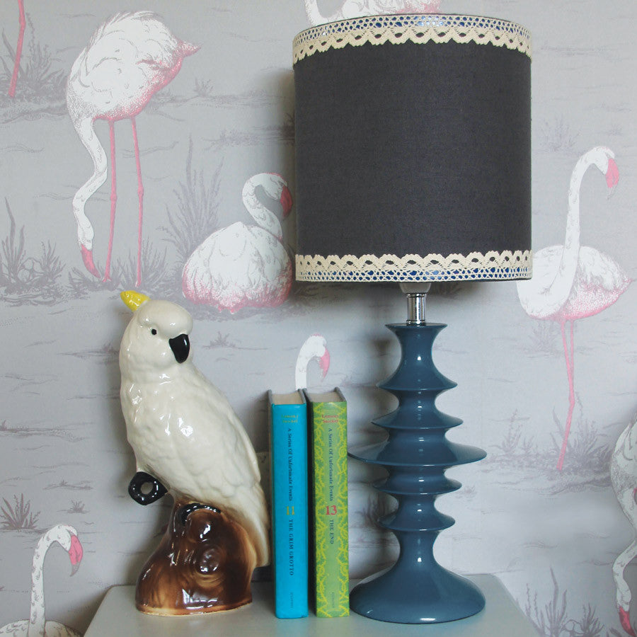 Make Your Own Lampshade Craft Kit Display | The Makery | Collett & Holder Gifted Living