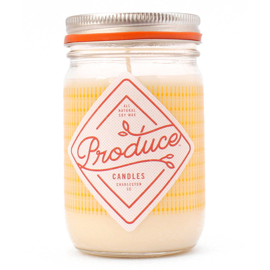 Honey Produce Candle | Quirky Scented Candle | Collett & Holder