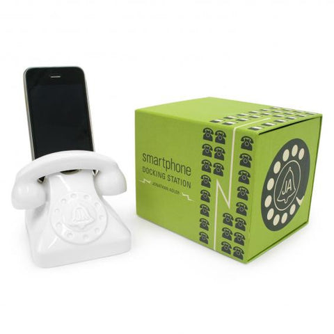 Jonathan Adler Smartphone Docking Station | Gift ideas | Collett & Holder Gifted Living