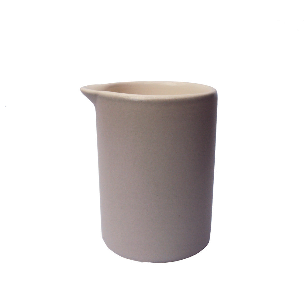 Sue Ure Maison Milk Dove Grey | Sue Ure Tableware | Collett and Holder Gifted Living