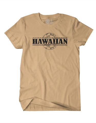 HAWAIIAN - T SHIRT
