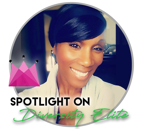 Spotlight On Diversity Elite: An Interview with Jocelyn Sullivan