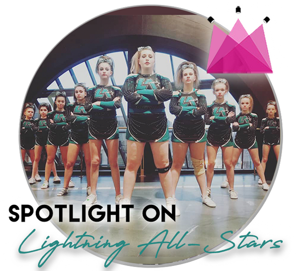 Spotlight on Lightning Allstars: An Interview with Joell Leighbody