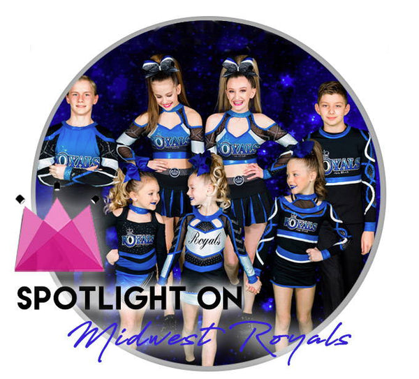 Spotlight on Midwest Royals: An Interview with Beth Cherry