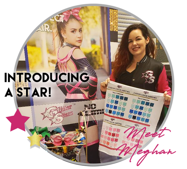 Introducing A Star: Meet Meghan
