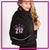212 Elite Cheer  Rhinestone Backpack with Bling Logo