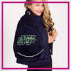 BACKPACK-buffalo-envy-glitterstarz-custom-rhinestone-team-bling-bag-navy