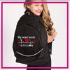 BACKPACK-my-heart-beats-in-8-counts-glitterstarz-custom-rhinestone-team-bling-bag