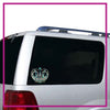BLING-CLING-Cheer-legend-glitterstarz-custom-rhinestone-car-decal