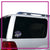 Coal Ridge High School Bling Clingz Window Decal All in Rhinestones