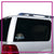 Fusion Studios Bling Clingz Window Decal All in Rhinestones