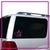 MOT Allstars Bling Clingz Window Decal All in Rhinestones