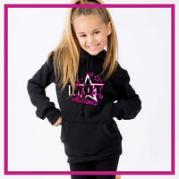 BOYRFRIEND-Hoodie-MOT-allstars-GlitterStarz-Custom-Rhinestone-Team-Apparel