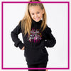 BOYRFRIEND-Hoodie-Sparkle-GlitterStarz-Custom-Rhinestone-Team-Apparel