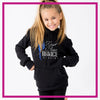 BOYRFRIEND-Hoodie-first-class-dance-academy-GlitterStarz-Custom-Rhinestone-Team-Apparel