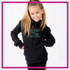 BOYRFRIEND-Hoodie-kidsport-GlitterStarz-Custom-Rhinestone-Team-Apparel