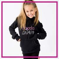 BOYRFRIEND-Hoodie-obcda-dance-studio-GlitterStarz-Custom-Rhinestone-Team-Apparel