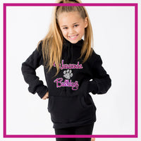 BOYRFRIEND-Hoodie-wauconda-bulldogs-GlitterStarz-Custom-Rhinestone-Team-Apparel